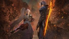 Пылающий меч и проклятие розы: первые подробности о Tales of Arise
