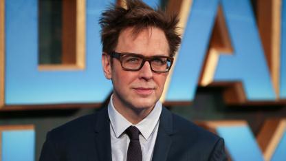 Джеймс Ганн об увольнении из Marvel: «Кевин Файги был в шоке»