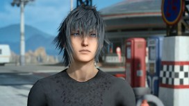 Следующим бойцом Tekken7 станет Ноктис из Final Fantasy15