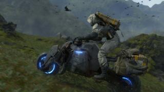 PC-версия Death Stranding получила новый трейлер