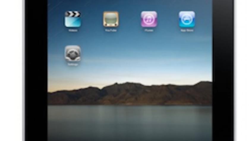 Apple готовит 7-дюймовый iPad?