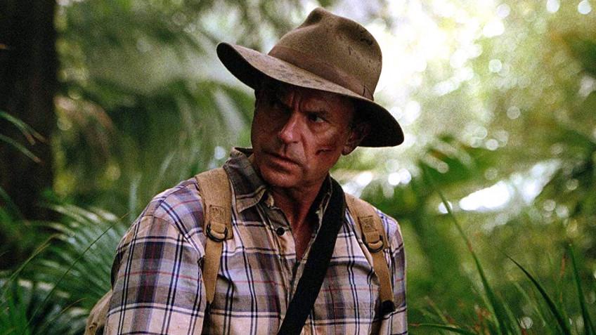 Сэм Нил о триквеле «Мира Юрского периода»: «Держитесь за ваши шляпы»