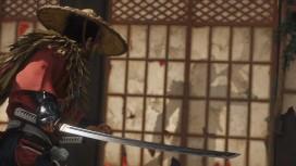 Sony представила аутентичный трейлер Ghost of Tsushima