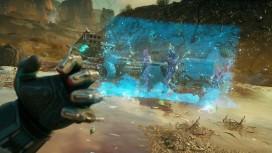 Digital Foundry: технический анализ RAGE2 на Xbox One X, PS4 Pro, PS4 и Xbox One