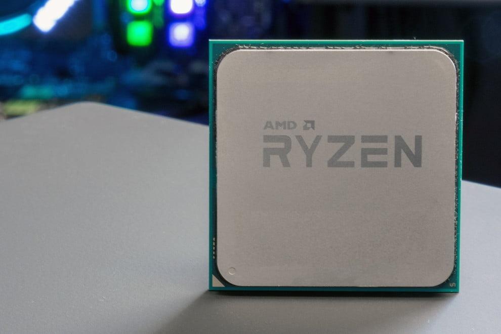 Утечка: AMD Ryzen9 3950X — первый в мире 16-ядерный игровой процессор