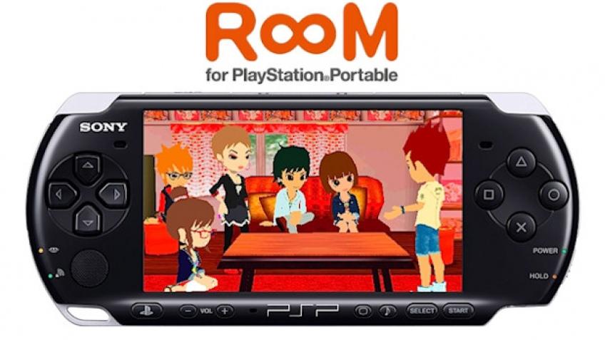 Sony закрыла PSP Room