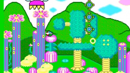 Shinobi и Fantasy Zone выпустят на Nintendo Switch