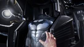 Batman: Arkham VR вышла на PC