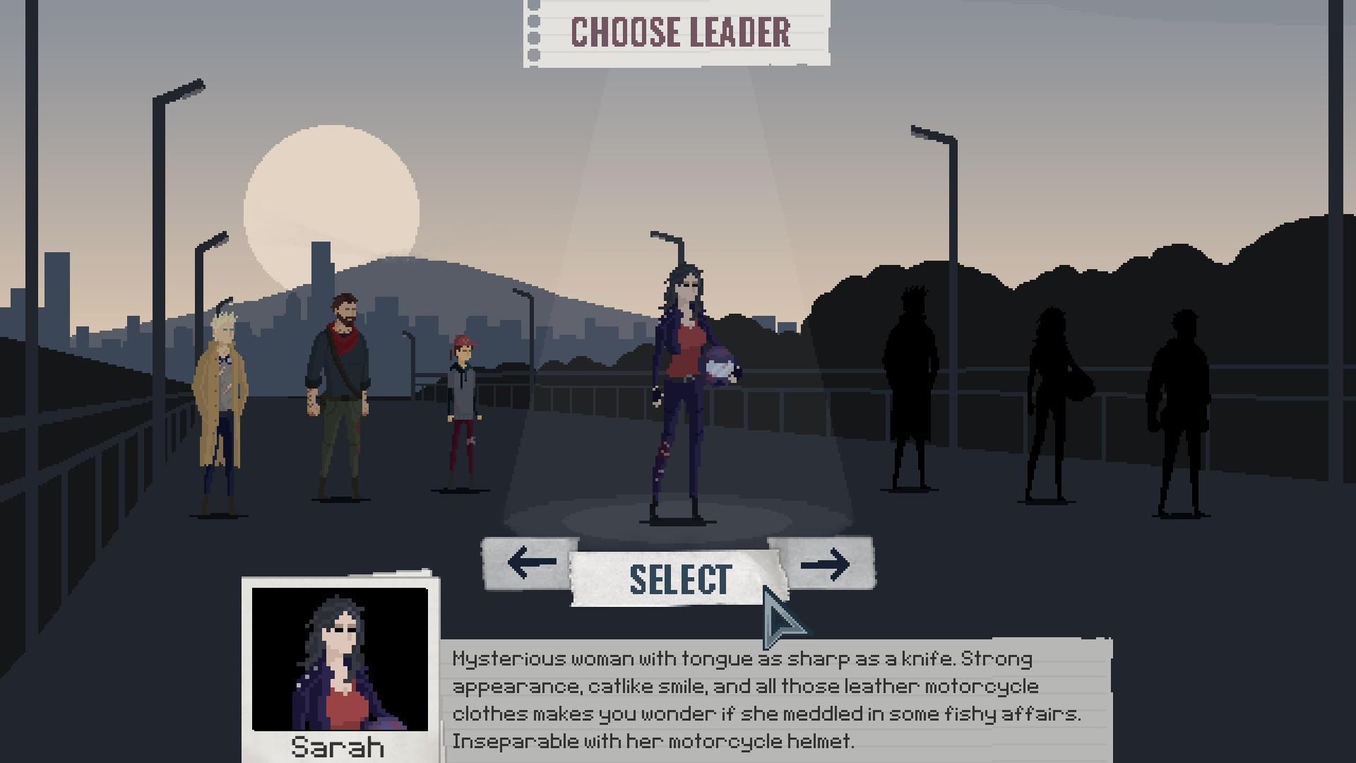 Постапокалиптическая выживалка Survive the Blackout вышла в Steam