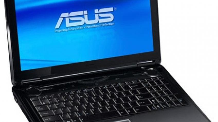 Первые ноутбуки на основе Intel Core i7