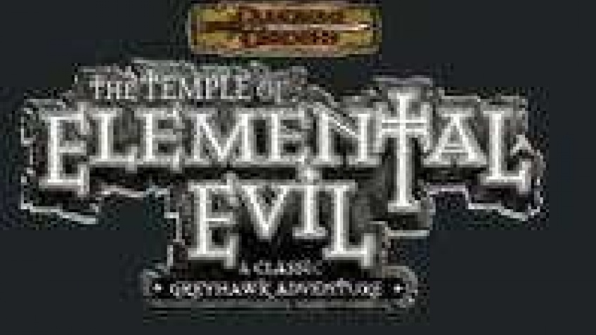 The Temple of Elemental Evil по-русски