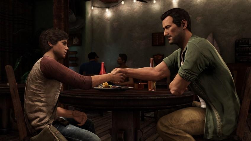 Том Холланд: «Экранизация Uncharted предлагает то, чего нет в фильмах по играм»