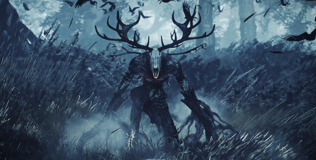 Слух: во втором сезоне «Ведьмака» появится леший, знакомый по «Дикой Охоте».