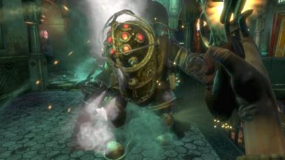 Анонсирована новая BioShock, но она выйдет ещё нескоро