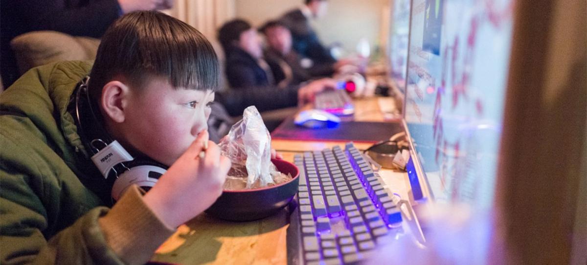 Число китайских PC-геймеров скоро превысит население США