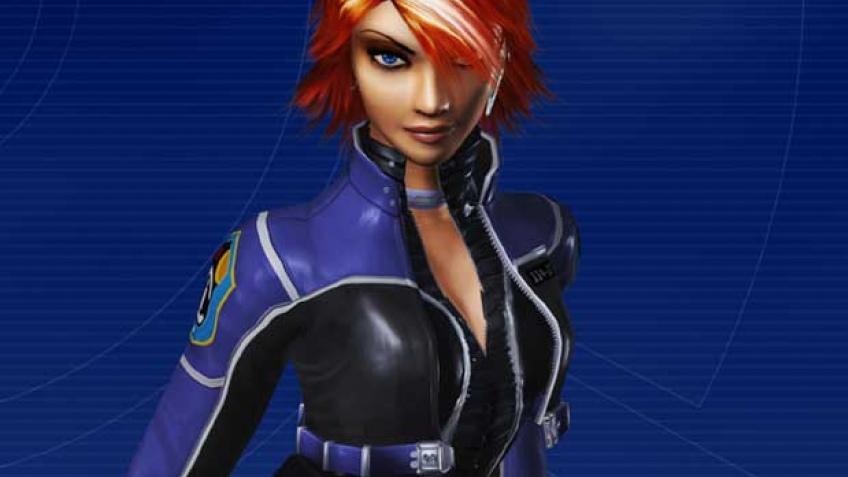 Персонажи из Perfect Dark и Crackdown могут появиться в Killer Instinct