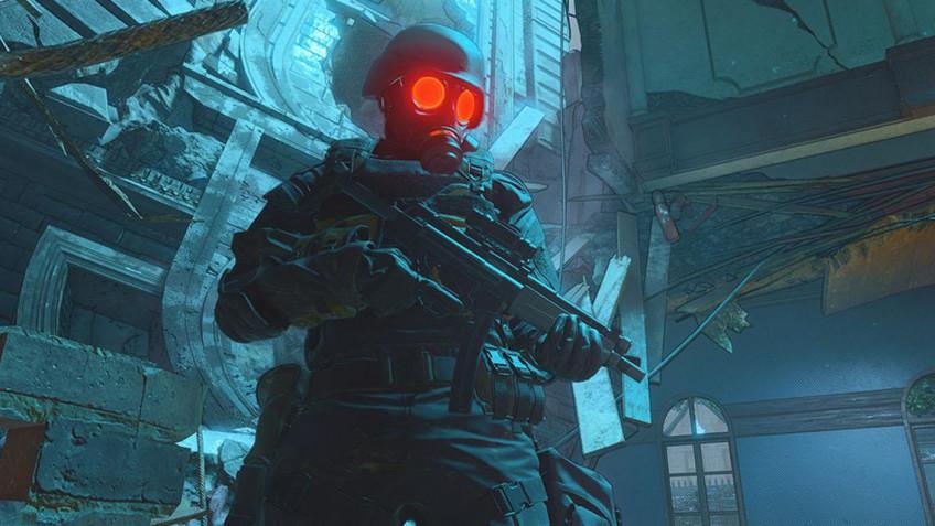 Capcom приостановила бету Resident Evil Re: Verse