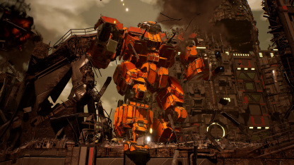 MechWarrior 5: Mercenaries больше не эксклюзив Epic Games Store