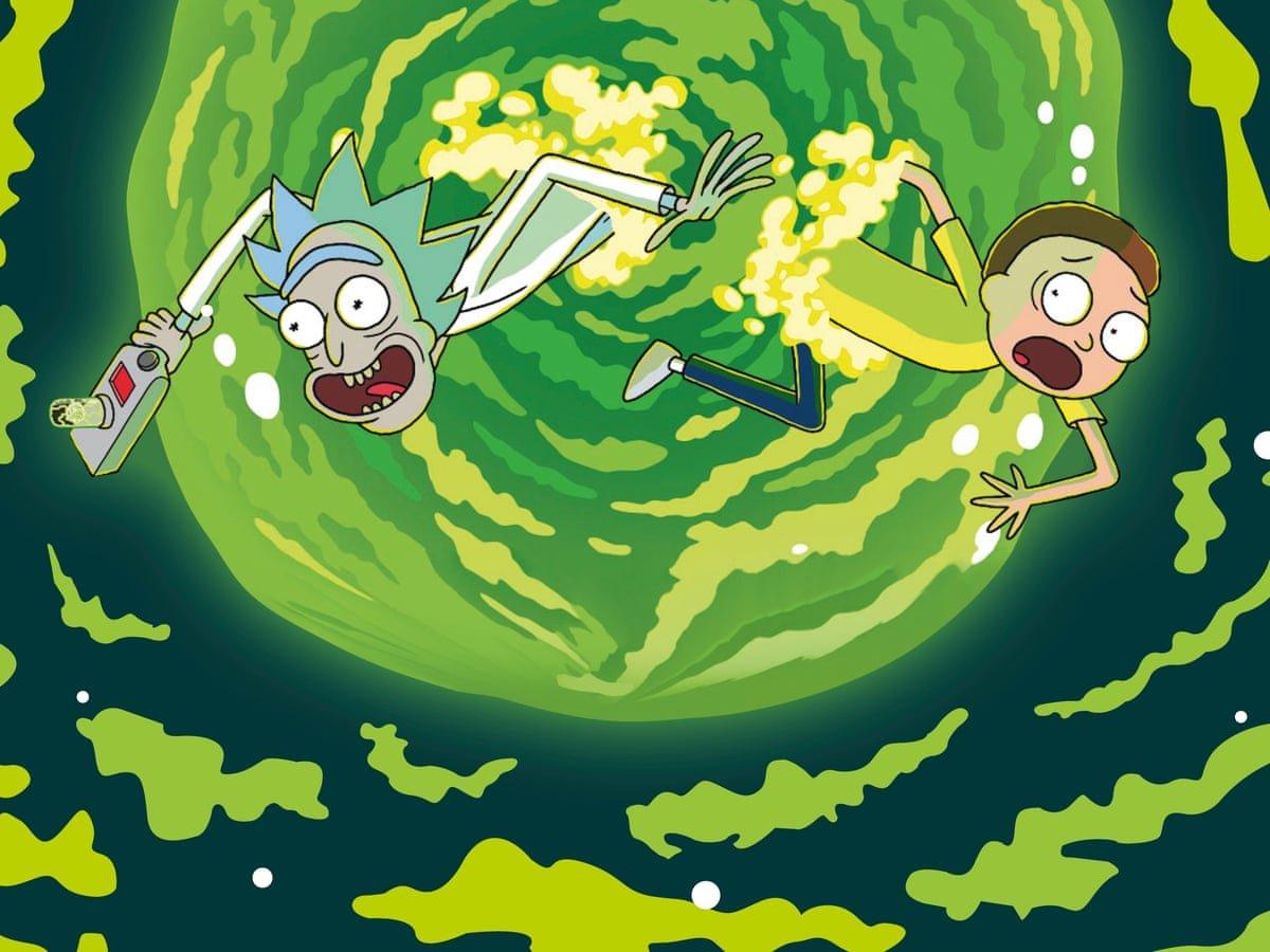 «Рик и Морти» получил ещё одну «Эмми» за «Лучший мультсериал»