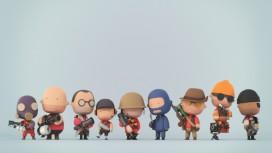 Valve готовится анонсировать мультсериал по Team Fortress 2?