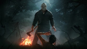 Появились новые геймплейные кадры из Friday the 13th: The Game
