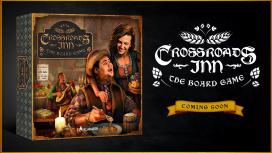По Crossroads Inn делают настольную игру