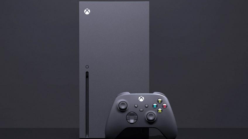"""СМИ: изначально Xbox Series X должен был выйти в августе"""">"""
