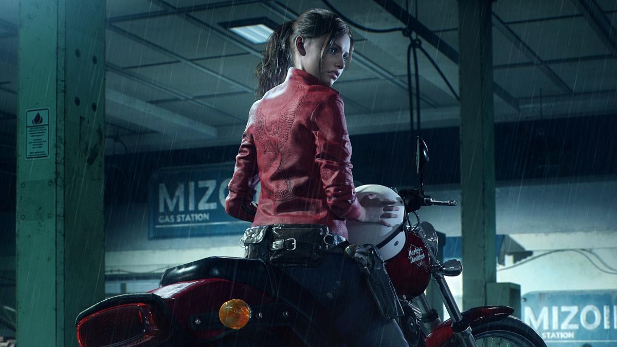 В ремейке Resident Evil2 после релиза появится режим с «Призрачными выжившими»