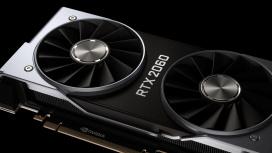 Инсайдер: новая версия GeForce RTX 2060 будет стоить порядка $300