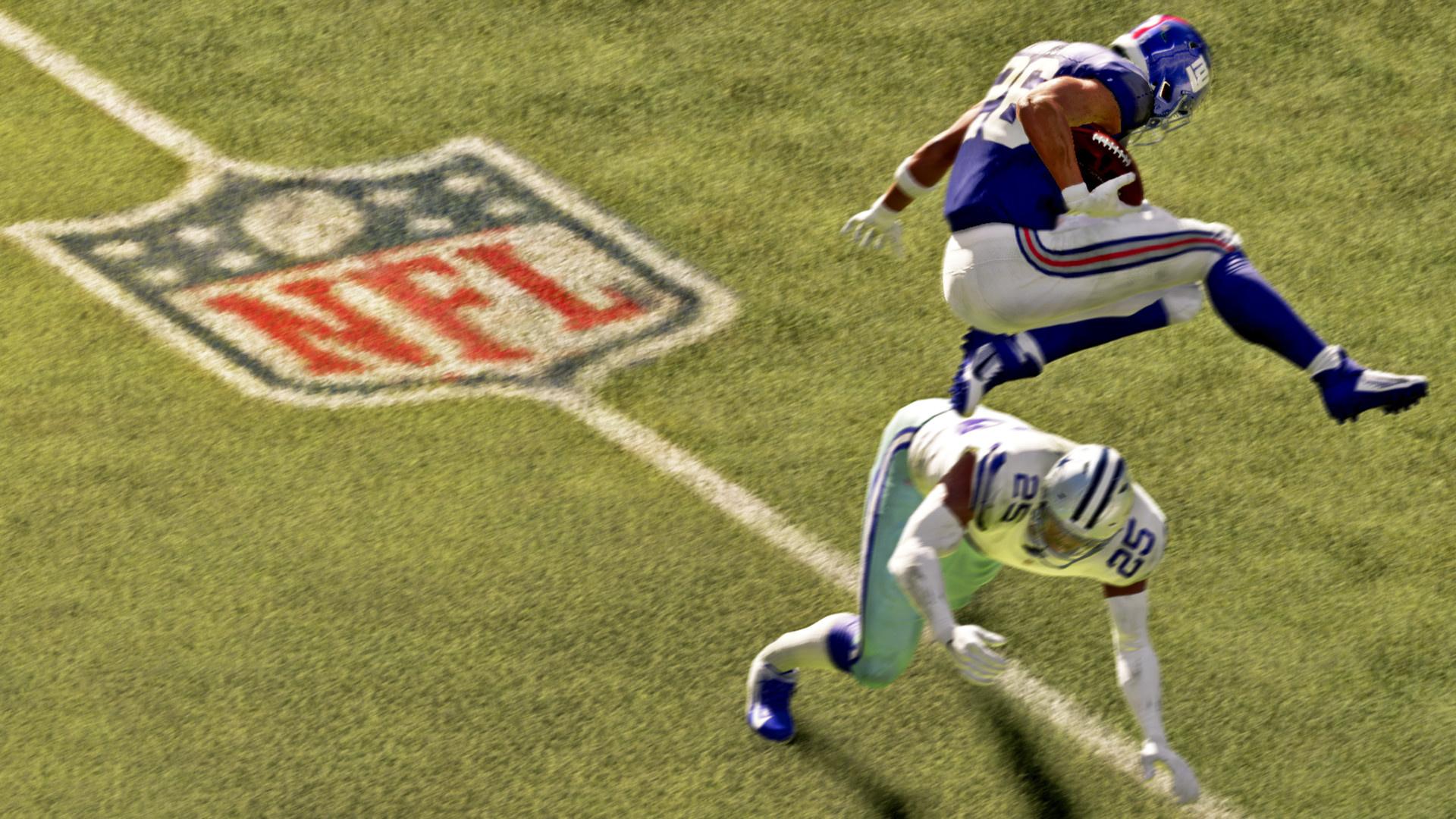 Базовое издание Madden NFL21 на PS4 обойдётся в 4899 рублей. Очередное повышение цен?
