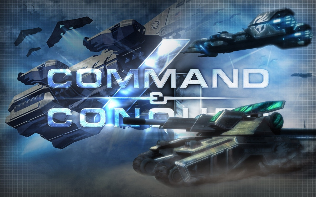 Серии Command & Conquer исполнилось двадцать лет