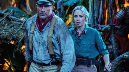 СМИ: Disney работает над сиквелом «Круиза по джунглям»