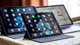 Эксперты: новые iPad Pro могут выйти в октябре