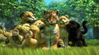 Авторы Planet Coaster и Jurassic World Evolution анонсировали Planet Zoo