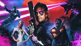 В Far Cry 3: Blood Dragon теперь можно сыграть на Xbox One