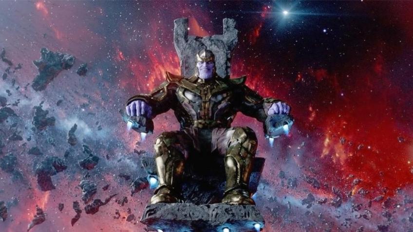 «Мстители» вошли в пятёрку самых кассовых фильмов в истории