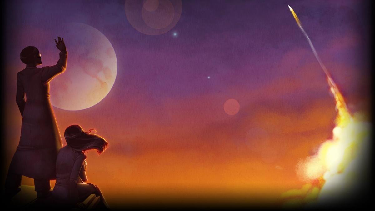 To the Moon воссоздадут для Nintendo Switch — релиз состоится летом