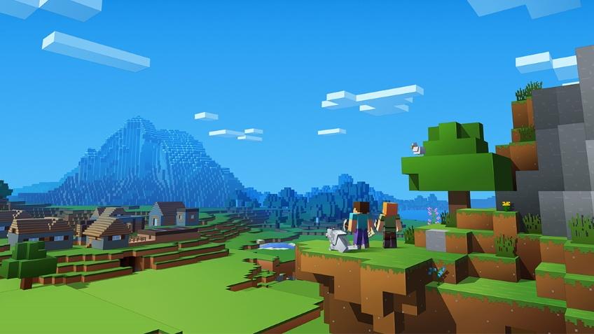 Minecraft стала самым продаваемым новым IP десятилетия в рознице Англии