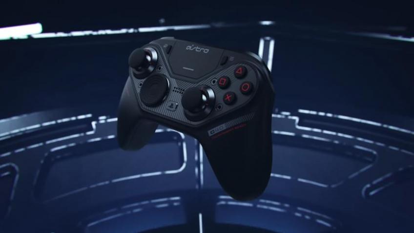Представлен геймпад для PS4 с возможностью кастомизации