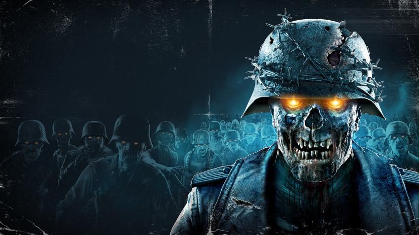 PS Plus на апрель доступен для загрузки — Oddworld: Soulstorm, Days Gone и Zombie Army4