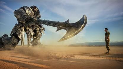 Слух: Paramount перезапустит серию «Трансформеры»