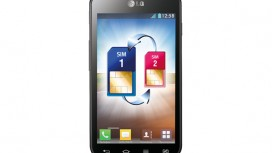 LG Optimus L7 II Dual появится в России на следующей неделе