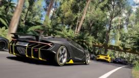 Владельцам PC стала доступна демоверсия Forza Horizon3