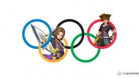 На открытии Олимпийских игр в Токио включали музыку из разных видеоигр