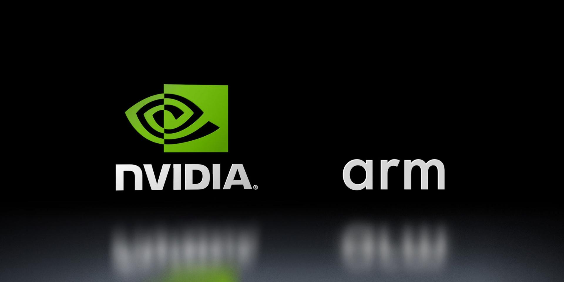 СМИ: NVIDIA может купить ARM за 40 млрд долларов