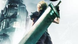 Ремейк Final Fantasy VII получил «классическую обложку»