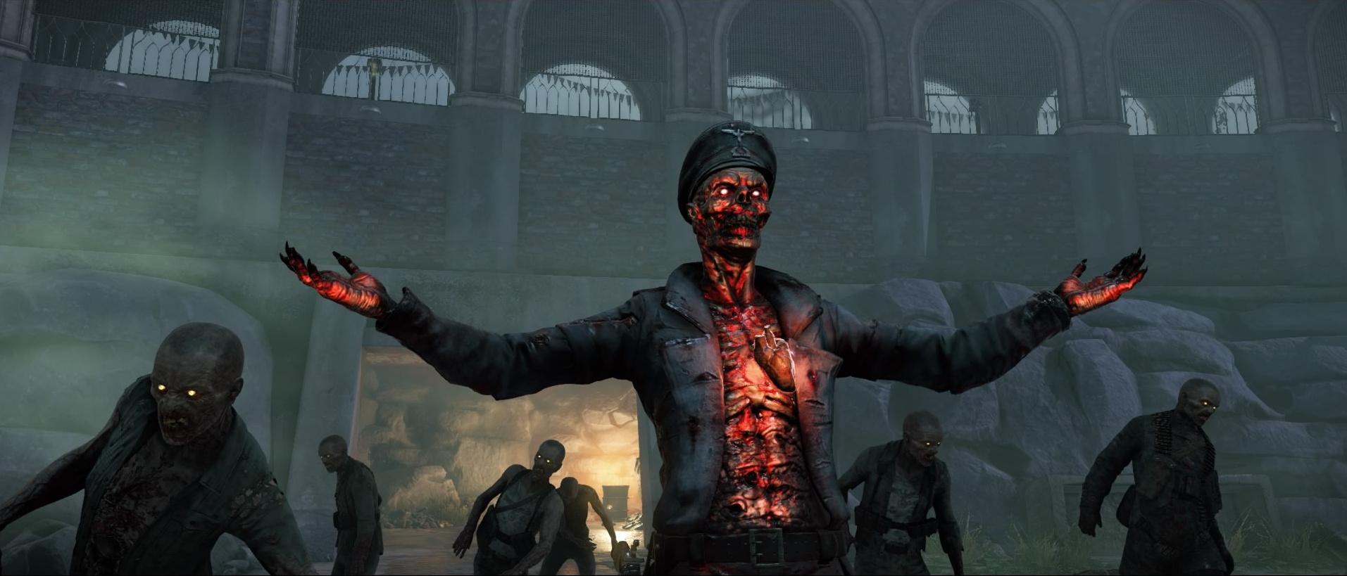 Zombie Army4 улучшат для PS5 и Xbox Series — детали апдейта