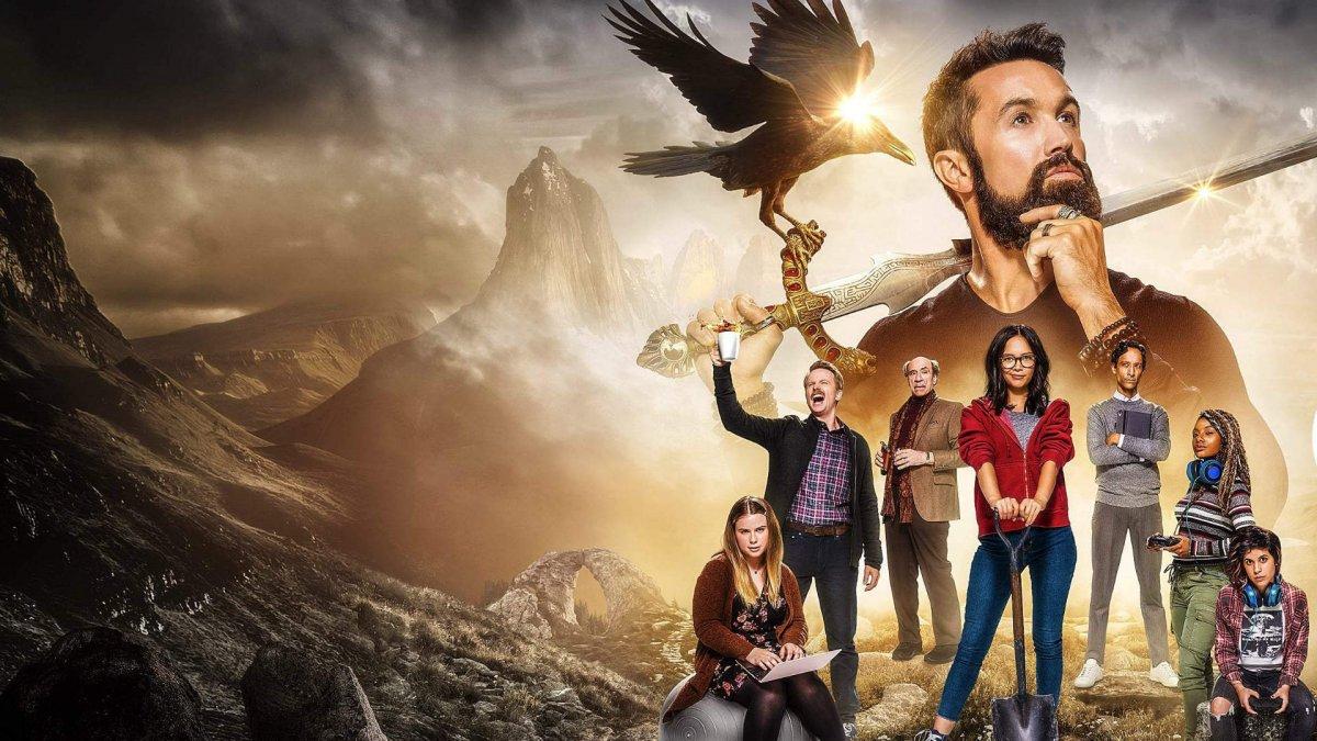 «Никакая ты не жертва!»: вышел дебютный трейлер второго сезона Mythic Quest