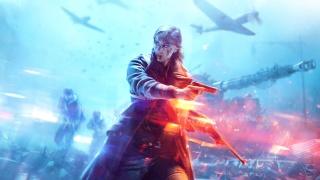 Игроки нашли в Battlefield V пистолет из пальцев