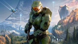 СМИ: второй директор Halo Infinite покинул проект